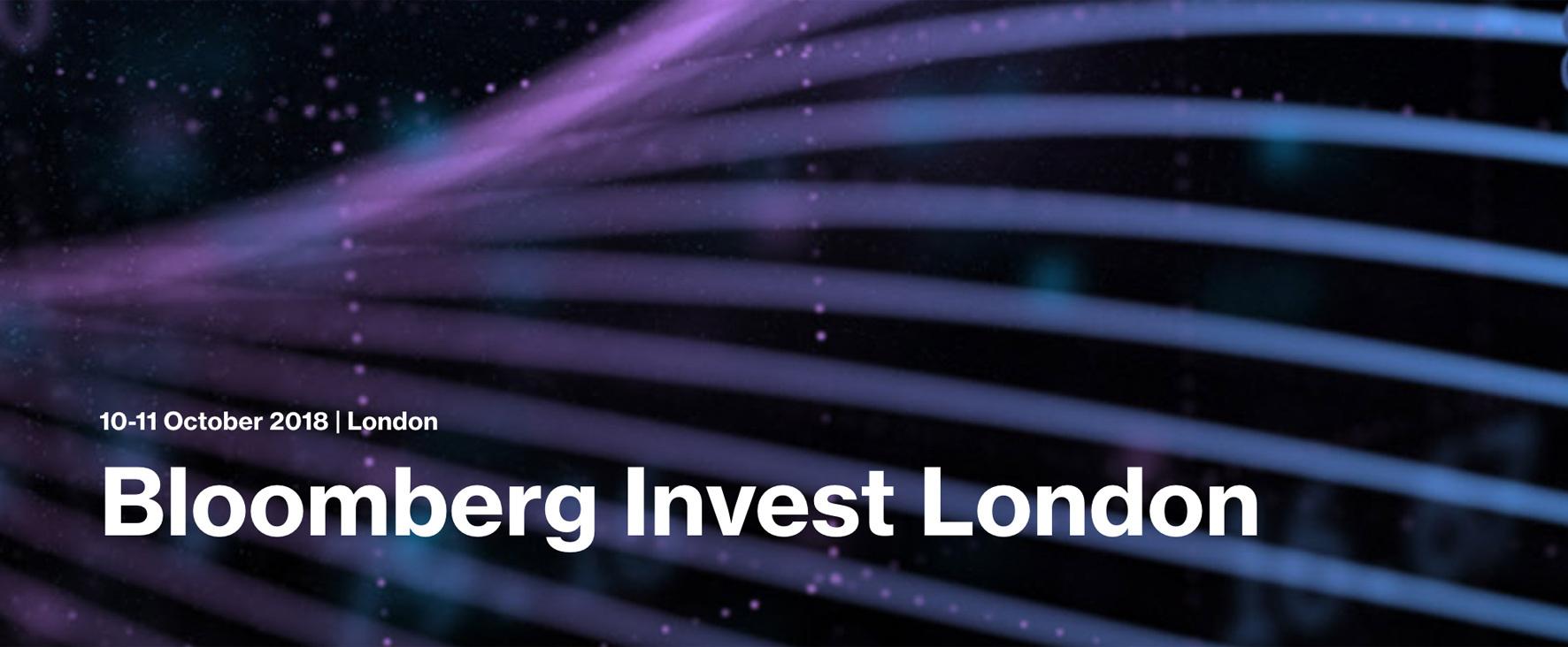 Bloomberg Optimised