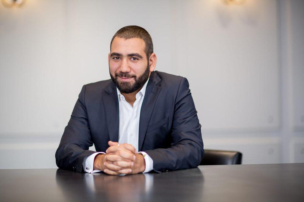 Malek Ghali